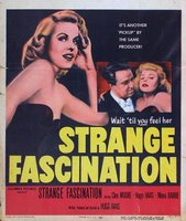 Strange Fascination movie poster (1952) picture MOV_16810b5e