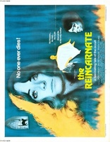 The Reincarnate movie poster (1971) picture MOV_16820abf