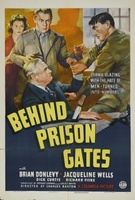Behind Prison Gates movie poster (1939) picture MOV_1685d569