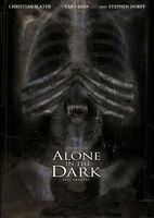 Alone in the Dark movie poster (2005) picture MOV_1686c1f7