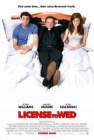 License to Wed movie poster (2007) picture MOV_168831ac