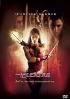 Elektra movie poster (2005) picture MOV_16896a47