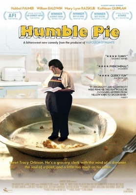 Humble Pie movie poster (2007) poster MOV_1689e30d