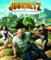 Journey 2: The Mysterious Island movie poster (2012) picture MOV_168d4c7b