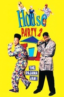 House Party 2 movie poster (1991) picture MOV_168eab2e