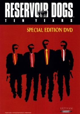 Reservoir Dogs movie poster (1992) poster MOV_168ee0e1