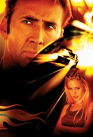 Gone In 60 Seconds movie poster (2000) picture MOV_d452b88b