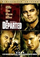 The Departed movie poster (2006) picture MOV_16917085
