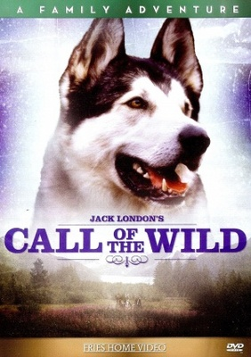 Call of the Wild movie poster (2000) poster MOV_1692a580