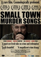 Small Town Murder Songs movie poster (2010) picture MOV_169327b5
