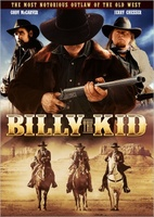 Billy the Kid movie poster (2013) picture MOV_169a1773