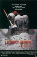 Silent Night, Deadly Night movie poster (1984) picture MOV_169c98b6
