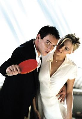 Match Point movie poster (2005) poster MOV_169dcab8
