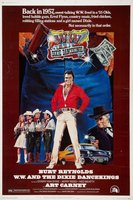 W.W. and the Dixie Dancekings movie poster (1975) picture MOV_16a1646f