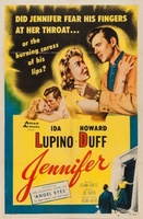 Jennifer movie poster (1953) picture MOV_16a79779