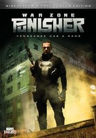 Punisher: War Zone movie poster (2008) picture MOV_16a91f83