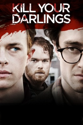 Kill Your Darlings movie poster (2013) poster MOV_16a958fa