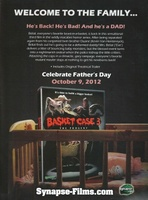Basket Case 3: The Progeny movie poster (1992) picture MOV_16a97cfd