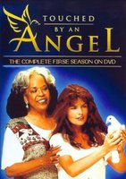 Touched by an Angel movie poster (1994) picture MOV_16aa0fbb