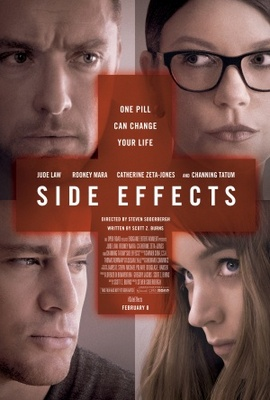 Side Effects movie poster (2013) poster MOV_16ab733c