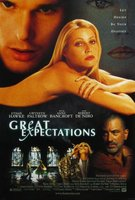 Great Expectations movie poster (1998) picture MOV_16abb22e
