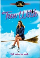 Teen Witch movie poster (1989) picture MOV_16b1109c