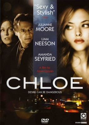 Chloe movie poster (2009) poster MOV_16b36e59