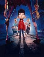 ParaNorman movie poster (2012) picture MOV_2fd0ab8a