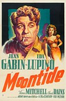 Moontide movie poster (1942) picture MOV_16b8fc19