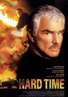 Hard Time movie poster (1998) picture MOV_16c0e44f