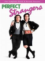 Perfect Strangers movie poster (1986) picture MOV_16c14728