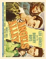 Angels' Alley movie poster (1948) picture MOV_16c1d7df
