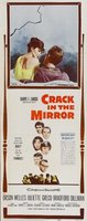 Crack in the Mirror movie poster (1960) picture MOV_16c2fe96