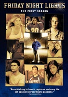 Friday Night Lights movie poster (2006) picture MOV_16c55454