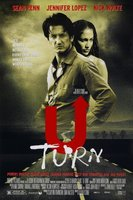 U Turn movie poster (1997) picture MOV_16c68a43