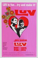 Luv movie poster (1967) picture MOV_16c8dca8