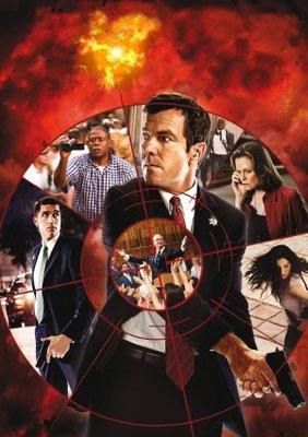 Vantage Point movie poster (2008) poster MOV_16c9011e