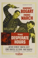 The Desperate Hours movie poster (1955) picture MOV_16cb3c82