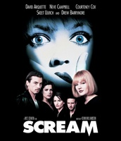Scream movie poster (1996) picture MOV_16d171c5