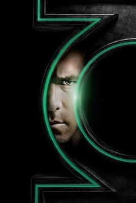 Green Lantern movie poster (2010) poster MOV_16d1fa5c