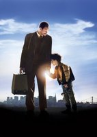 The Pursuit of Happyness movie poster (2006) picture MOV_16d20789