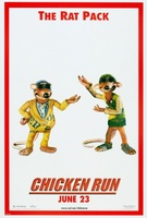 Chicken Run movie poster (2000) picture MOV_16d2f6b3