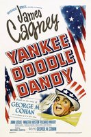 Yankee Doodle Dandy movie poster (1942) picture MOV_16d3feca