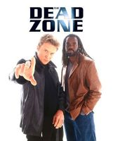 The Dead Zone movie poster (2002) picture MOV_16d53b37