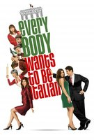 Everybody Wants to Be Italian movie poster (2007) picture MOV_16d5a84c