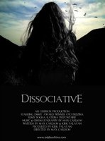 Dissociative movie poster (2008) picture MOV_16d70aa4