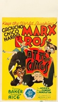 At the Circus movie poster (1939) picture MOV_16d9420a