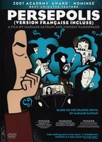 Persepolis movie poster (2007) picture MOV_8effab0c