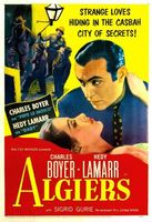 Algiers movie poster (1938) picture MOV_16df5527