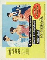 Come September movie poster (1961) picture MOV_16df97bf
